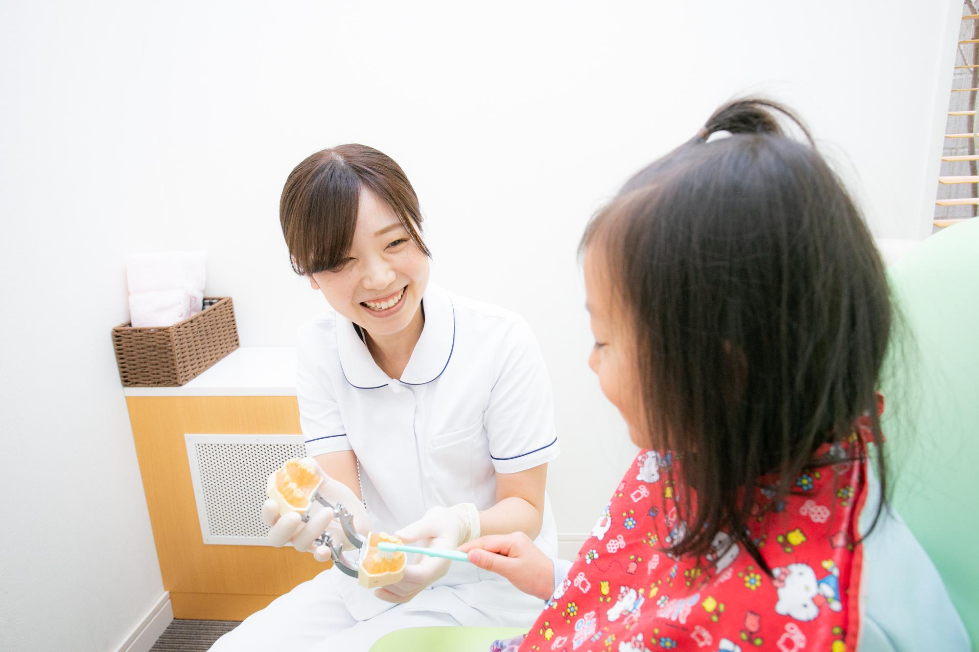 当院は衛生管理、感染防止に最善を尽くしています